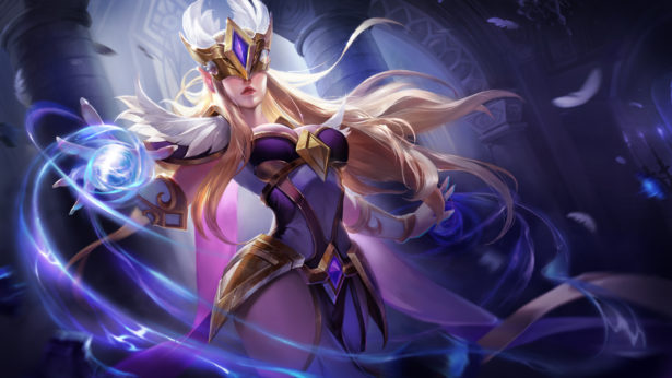 Arena of Valor soon to be release in the Philippines | The Cosplay